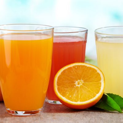 Daily Fresh Juices